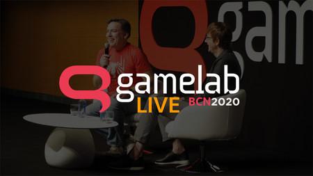 Gamelab 2020 cancela su evento físico para celebrarse en formato digital a finales de junio