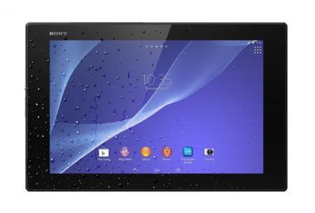 Analizamos a fondo el tablet resistente al agua, más extraplano y ligero del momento: el Sony Xperia Z2 Tablet