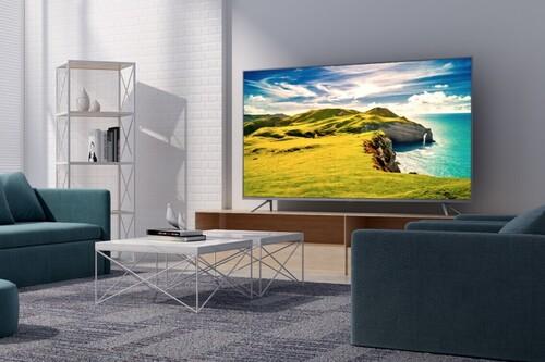 Black Friday 2020 en PcComponentes: mejores ofertas en Smart TV Samsung, LG, Xiaomi y Philips hoy
