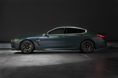 Bmw M8 Gran Coupe First Edition 15