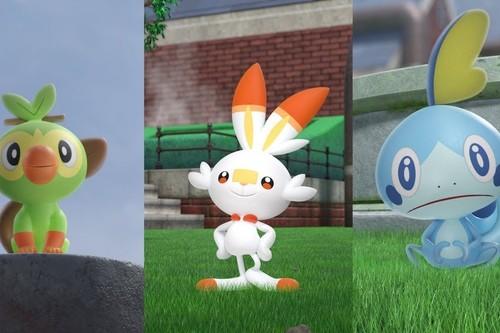 Pokémon Espada y Escudo: estas han sido las mejores reacciones de la comunidad