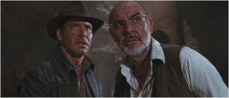Steven Spielberg: 'Indiana Jones y la última cruzada', la humanidad del héroe