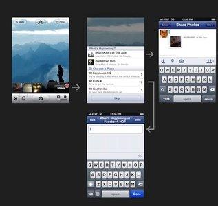 Facebook al asalto con aplicación móvil para fotos ¿superará a Instagram o PicPlz?