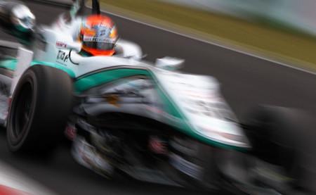 Yuichi Nakayama F3 TOM