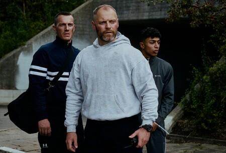 Shorta. El peso de la ley' (2020) crítica: un descomunal thriller de acción
