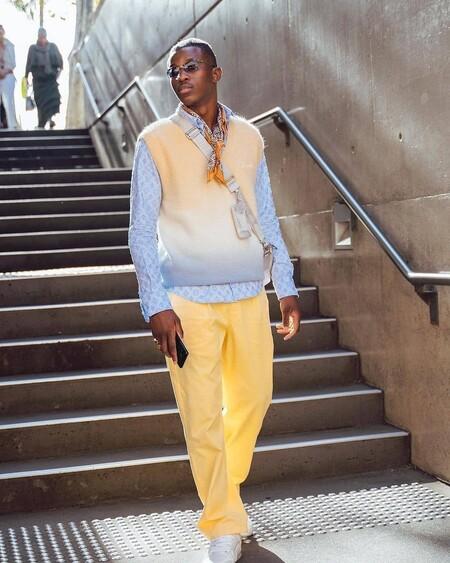 El Mejor Street Style De La Semana Nos Lleva A Descubrir La Moda De Australia En Su Semana De La Moda 09
