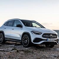 Mercedes-Benz GLA 2021: Precios, versiones y equipamiento en México