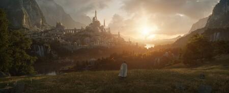 'El señor de los anillos': Amazon lanza la primera imagen y la fecha de estreno de la esperada serie basada en la obra de Tolkien