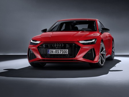 Audi Rs7 Sportback 2020 32