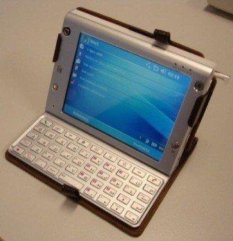 HTC Athena, más fotos
