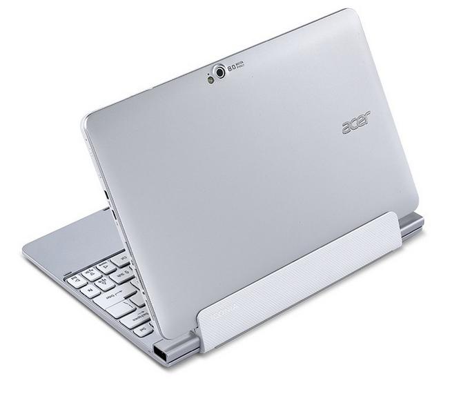 Foto de Acer Iconia W510P (3/5)