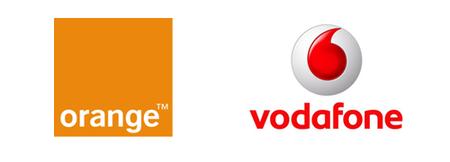 Orange y Vodafone presentan novedades en sus tarifas para empresas