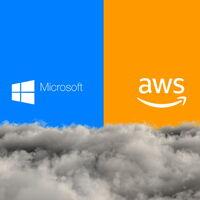 AWS rivalizará con Windows 365 de Microsoft añadiendo acceso web a su servicio WorkSpaces de computación en la nube