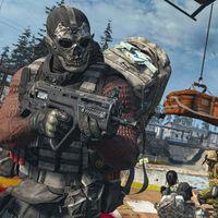Las partidas de 200 jugadores llegan mañana a Call of Duty: Warzone para aumentar aún más la intensidad