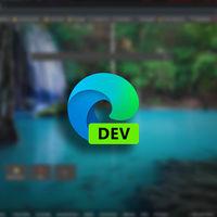 """Edge se actualiza en el Canal Dev: llegan mejoras en Smart Screen y el apartado """"Cerrados Recientemente"""""""