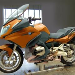 Foto 27 de 36 de la galería bmw-r1200rt en Motorpasion Moto