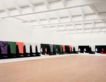 Warhol Shadows 31