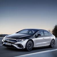 Mercedes-Benz será una marca completamente eléctrica para 2030 y anuncia que instalará ocho gigafactorías