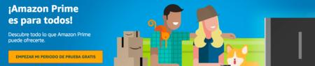 Se acerca el Prime Day y te contamos todas las ventajas de suscribirte a Amazon Prime