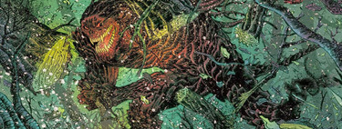 21 cómics de fantasía y ciencia ficción de autores españoles ideales para meterse de lleno en el género