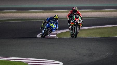 Aleix Espargaro Catar Motogp 2020
