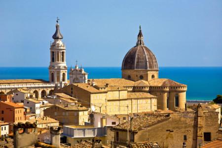 View Of Loreto