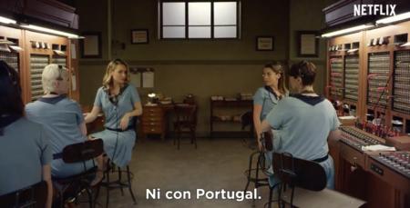 Netflix conquista Eurovisión con una promoción repleta de caras eurovisivas