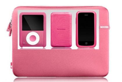 Tiñe de rosa todos tus gadgets de Apple