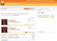 Mufin, motor de recomendaciones musicales, entra en fase beta pública