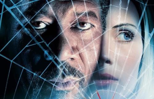 Cine en el salón: 'La hora de la araña', fórmulas agotadas