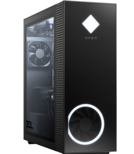 Sobremesa Gaming Omen by HP GT13-0007ns, i7, 32GB, 1TB SSD + 1TB SSD, GeForce RTX 2080Ti G6 11GB