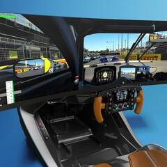 Foto 1 de 19 de la galería simulador-aston-martin-amr-c01 en Motorpasión
