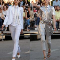 Foto 2 de 5 de la galería antonio-miro-coleccion-mujer-primavera-verano-2008 en Trendencias