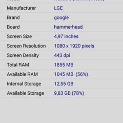Foto 37 de 37 de la galería benchmarks-nexus-5-android-4-4-4 en Xataka Android