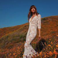 13 vestidos blancos de todos los estilos perfectos para verano