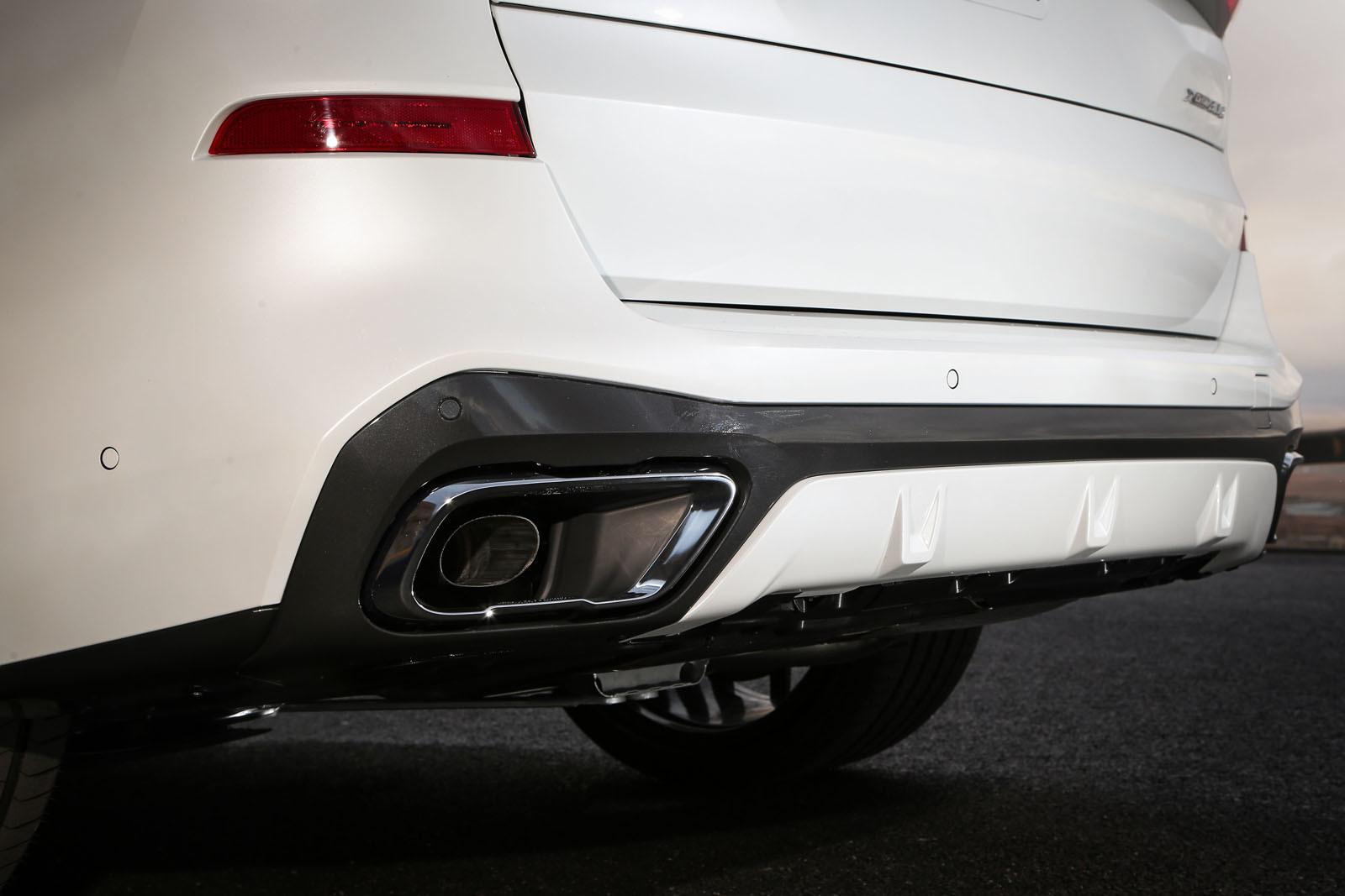 Foto de BMW X5 2019 (Presentación) (6/56)