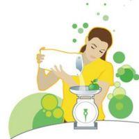 Cocina sana para el 2008: consejos prácticos
