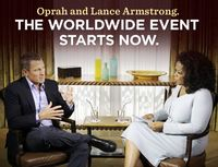 Lance Armstrong lo confiesa todo. Se puso fino filipino en un total de siete 'tours'