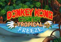 Donkey Kong Country: Tropical Freeze sigue maravillándonos tráiler a tráiler