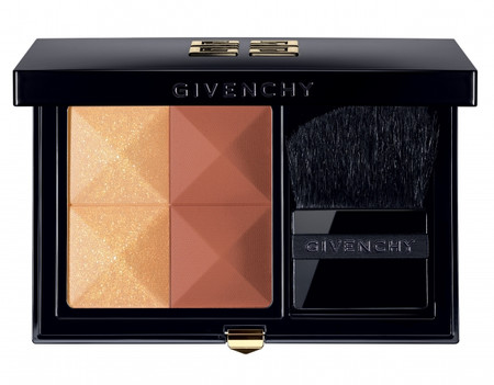 African Bronze Givenchy