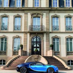 Foto 31 de 60 de la galería bugatti-chiron en Motorpasión