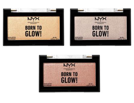 Nyx Iluminadores Born To Glow
