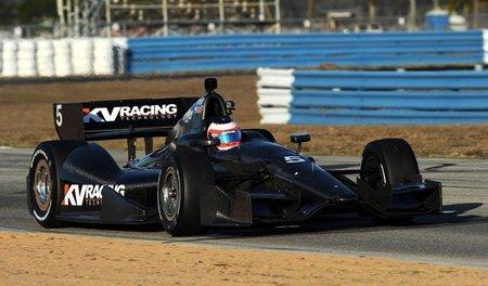 Rubens Barrichello podría encontrar trabajo en la IndyCar Series