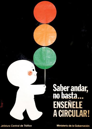 1973 Saber Andar No Basta