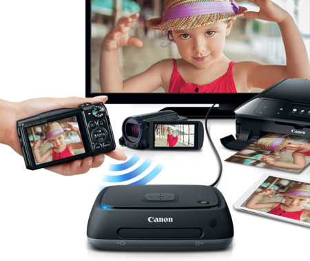 Canon Cs100 Wifi