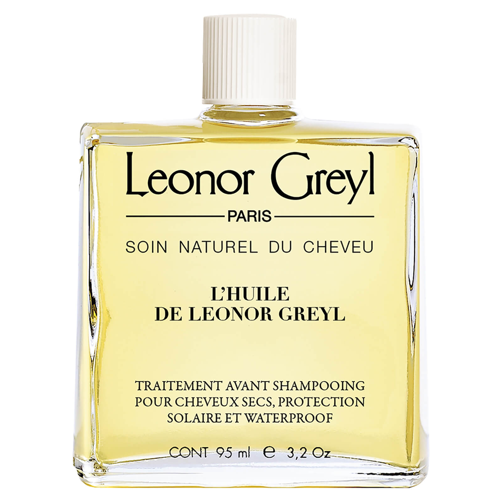 Leonor Greyl L'Huile De Leonor Greyl (Pre-Shampoo Treatment for Dry Hair)