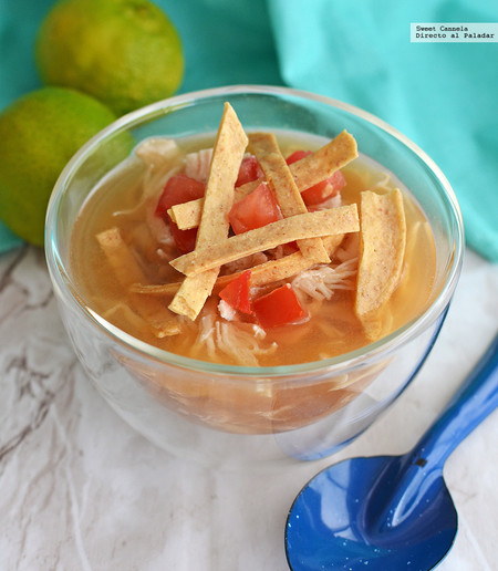 Sopa Lima