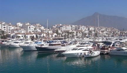 Vivir en.... Marbella