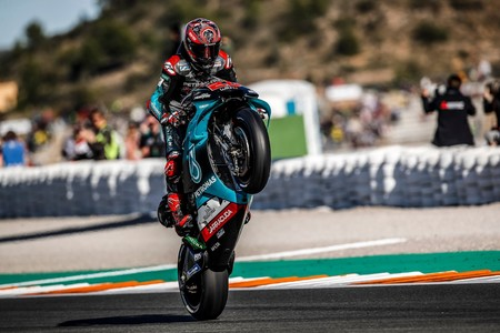 Quartararo Motogp 2019