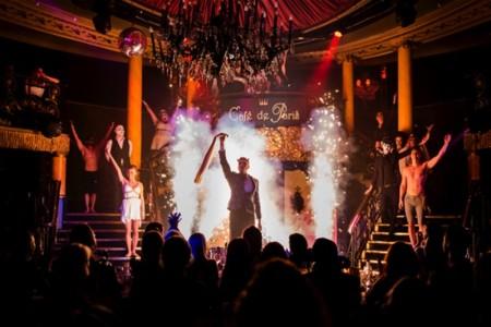 Swing, burlesque y antorchas: los planes más originales para salir de noche en Londres
